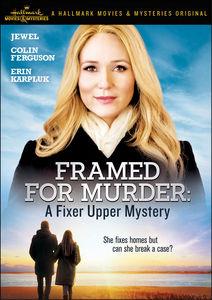 Framed For Murder: A Fixer Upper Mystery , Jewel