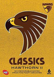AFL Classics: Hawthorn Ii [Import]