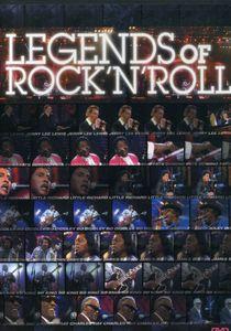 Legends of Rock 'n' Roll
