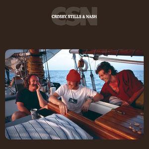 Csn , Crosby, Stills & Nash