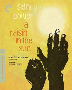 A Raisin in the Sun (Criterion Collection)