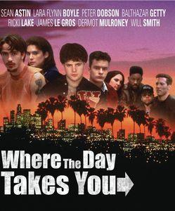 Where The Day Takes You , Sean Astin