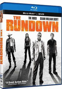 The Rundown , The Rock