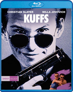 Kuffs , Christian Slater