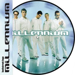 Millennium , Backstreet Boys
