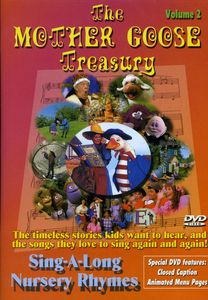 Mother Goose Treasury 2