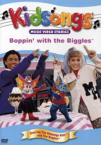Kidsongs: Boppin With the Biggles