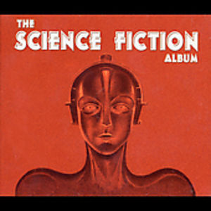 The Science Fiction Album (Original Soundtrack)