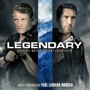 Legendary (Original Soundtrack) [Import]