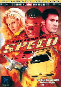 Fear of Speed