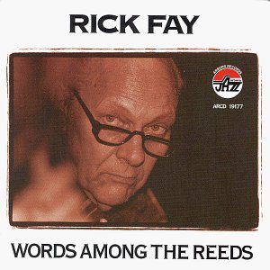 Words Among the Reeds
