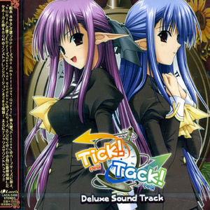 Tick! Tack! Deluxe Sound Track (Original Soundtrack) [Import]