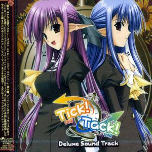 Tick! Tack! Deluxe Sound Track (Original Soundtrack) [Import]