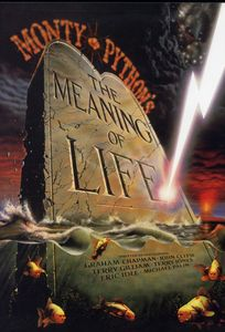 Monty Python's the Meaning of Life , Graham Chapman