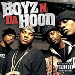 Boyz N Da Hood [Explicit Content]