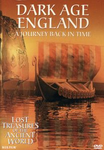 Lost Treasures 3: Dark Age England