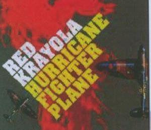Hurricane Fighter Plane