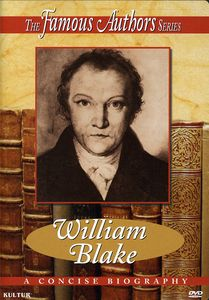 Famous Authors: William Blake