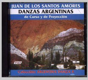 Danzas Argentinas 4 [Import]