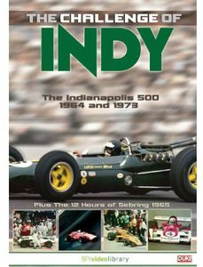 The Challenge of Indy