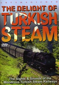 The Delight of Turkish Steam