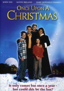 Once Upon a Christmas