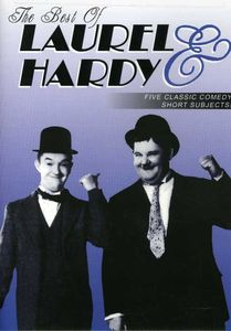 Laurel and Hardy: Best of