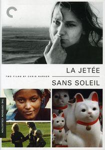 La Jetee /  Sans Soleil (Criterion Collection)