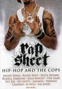 Rap Sheet: Hip-Hop and the Cops