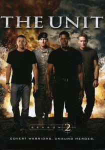 The Unit: Season 2