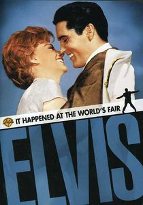 It Happened at the World's Fair