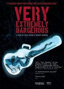 Very Extremely Dangerous