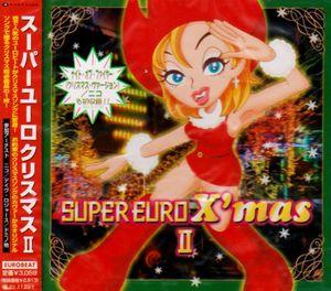 Super Euro Christmas 2 /  Various [Import]