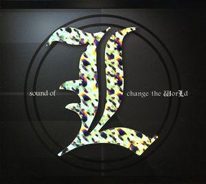 Sound of L Change the World (Original Soundtrack) [Import]