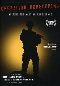 Operation Homecoming: Writing the Wartime