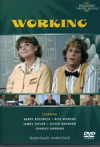 Working [Import]