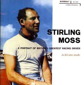 A Portrait Of Britain's Greatest Racing Driver [Import]