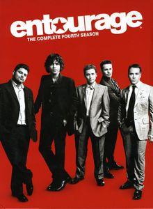 Entourage: The Complete Fourth Season