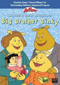 Arthur: Big Brother Binky