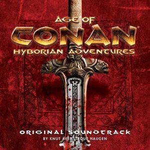 Age of Conan: Hyborian Adventures (Original Soundtrack)