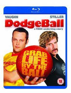 Dodgeball [Import]