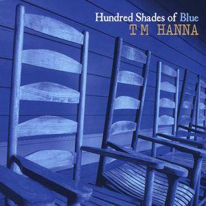 Hundred Shades of Blue