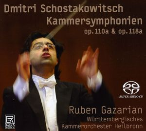 Chamber Symphonies
