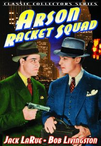 Arson Racket Squad