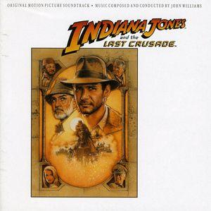 Indiana Jones & the Last Crusade [Import]