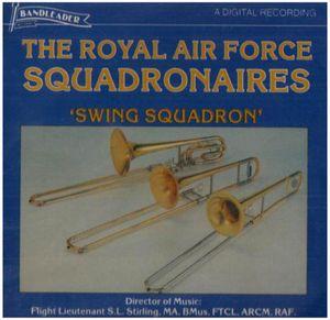 Swing Squadron [Import]