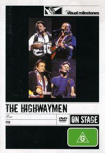 Highwaymen Live [Import]