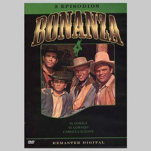 Bonanza 4 [Import]