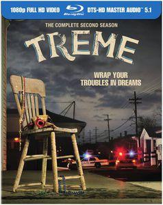 Treme: The Complete Second Season