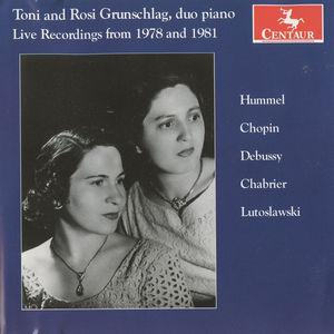 Grande Sonata for Piano